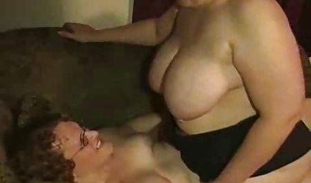 문신,레즈비언 비디오 성을 가진 젊은 및 가위